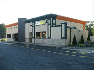 commercial EIFS installation and repair