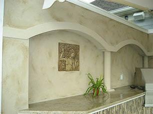 EIFS stucco contractor