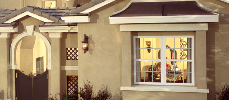 residential and commercial stucco installation